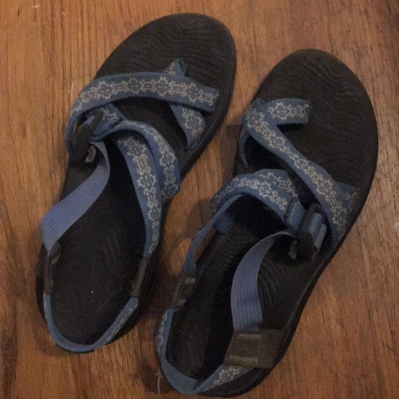 5f51b52ceee0 Chaco Shoes - Chacos Z 2 Cloud sandals